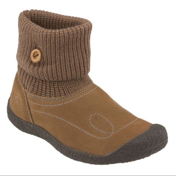 NWOT Keen Shay Boot
